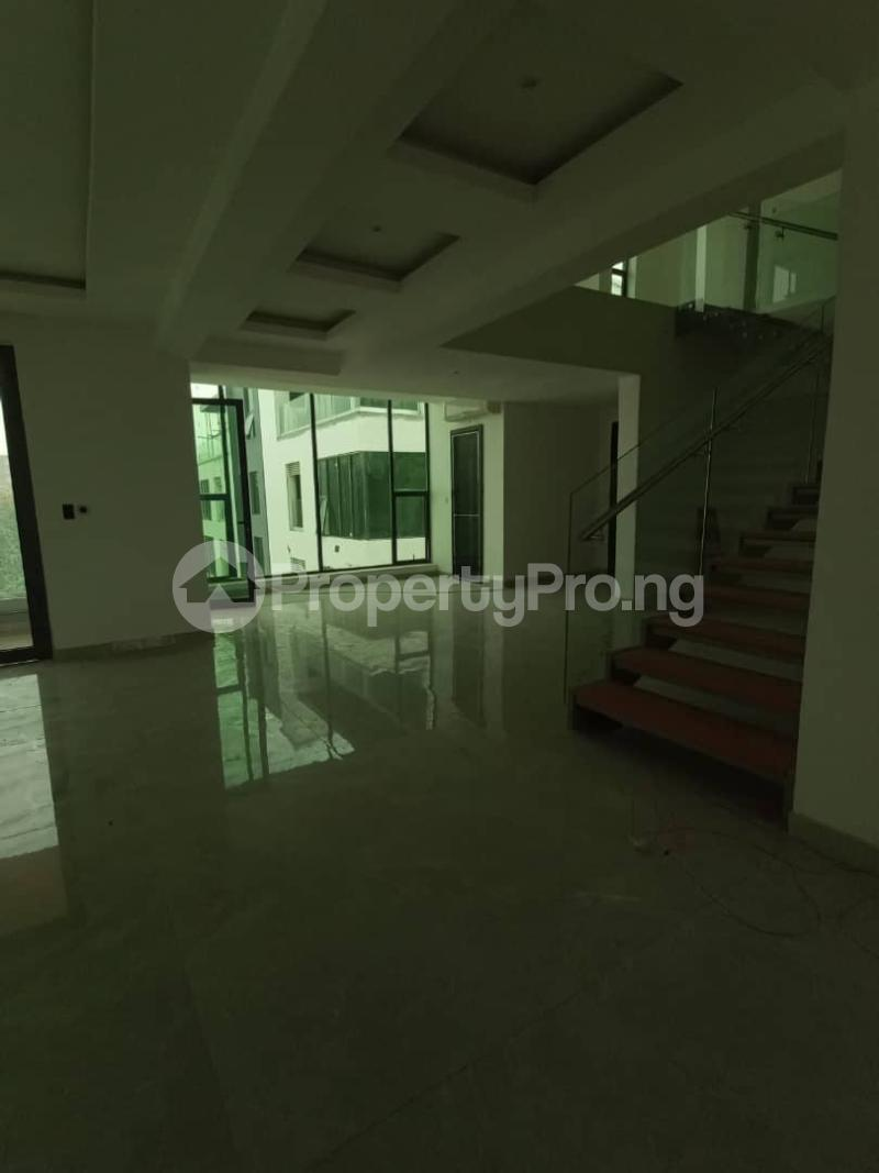 4 bedroom Massionette for sale Old Ikoyi Ikoyi Lagos - 13