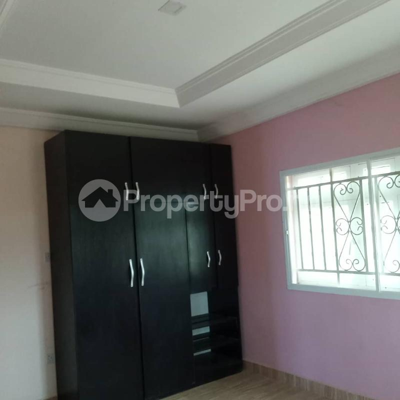 4 bedroom Semi Detached Duplex House for rent Copa cabana Wumba Abuja - 3