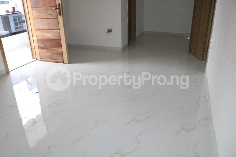 4 bedroom Semi Detached Duplex House for sale Chevron Lekki Phase 2 Lekki Lagos - 19