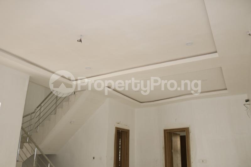 4 bedroom Semi Detached Duplex House for sale Chevron Lekki Phase 2 Lekki Lagos - 6