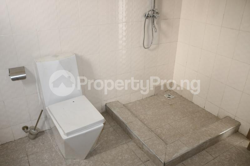 4 bedroom Semi Detached Duplex House for sale Chevron Lekki Phase 2 Lekki Lagos - 22