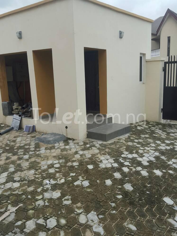 House for rent Ogudu Gra Lagos Ogudu Lagos - 2