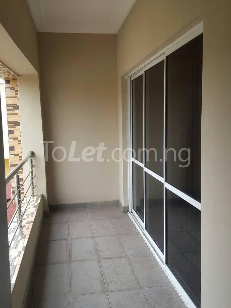 House for rent Ogudu Gra Lagos Ogudu Lagos - 22