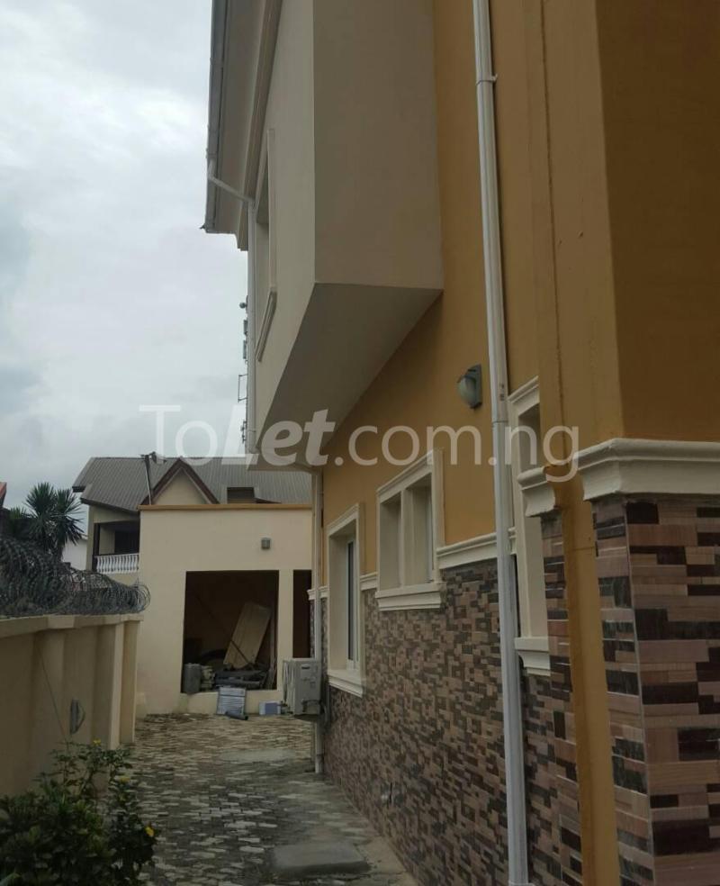 House for rent Ogudu Gra Lagos Ogudu Lagos - 25