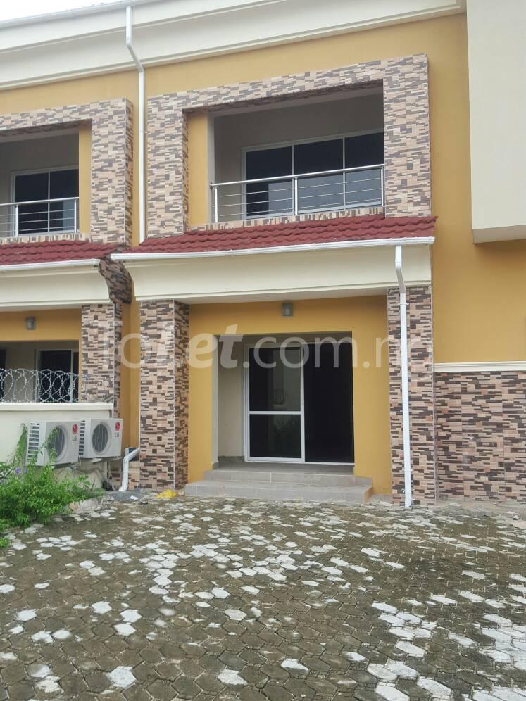 House for rent Ogudu Gra Lagos Ogudu Lagos - 26