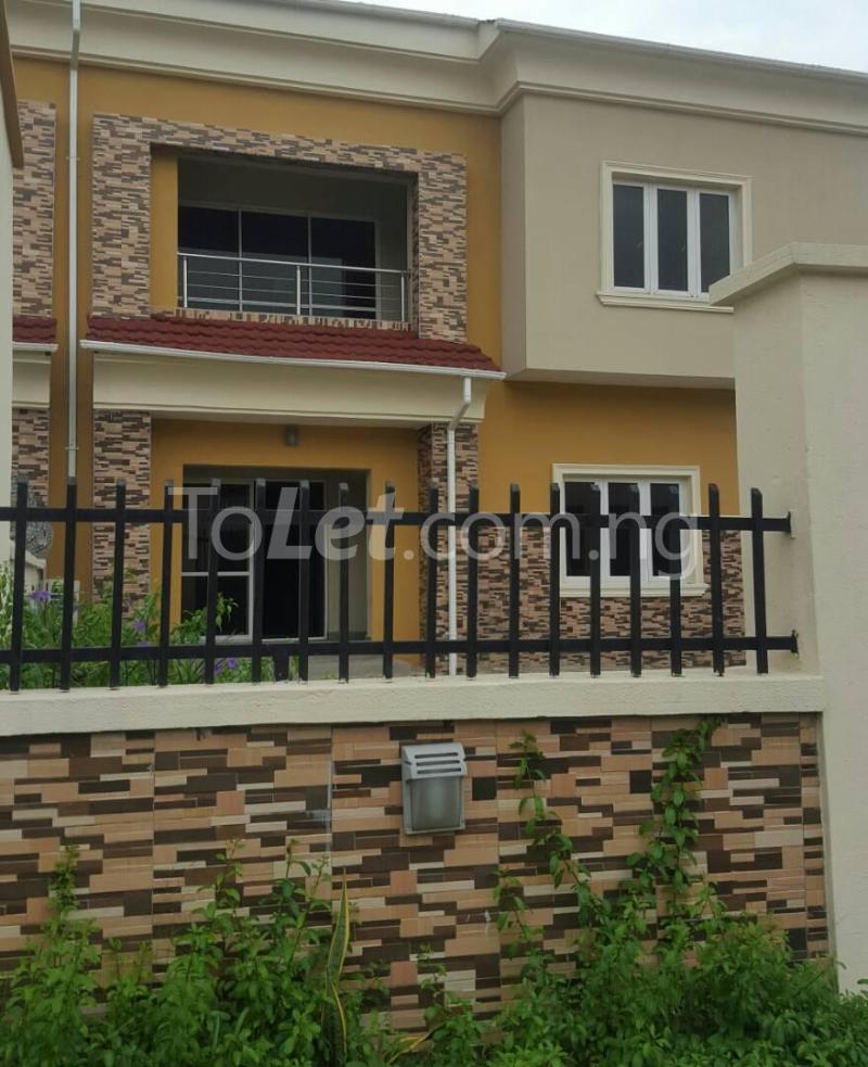 House for rent Ogudu Gra Lagos Ogudu Lagos - 27