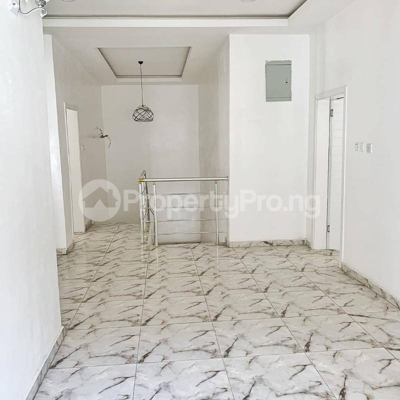 4 bedroom Semi Detached Duplex House for sale Jakande Lekki Lagos - 12