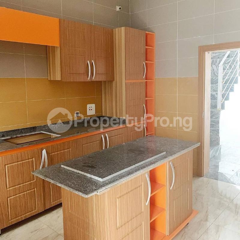4 bedroom Semi Detached Duplex House for sale Jakande Lekki Lagos - 13