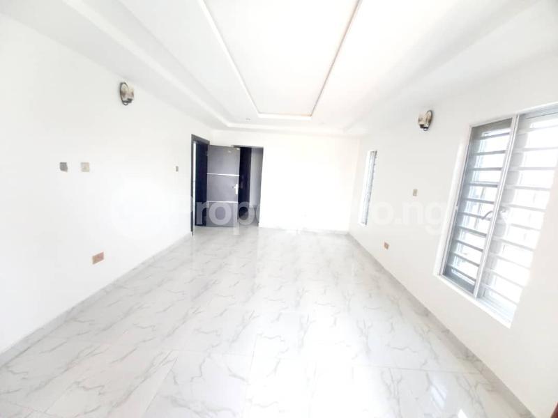 4 bedroom Semi Detached Duplex for sale Lekki Phase 1 Lekki Lagos - 12