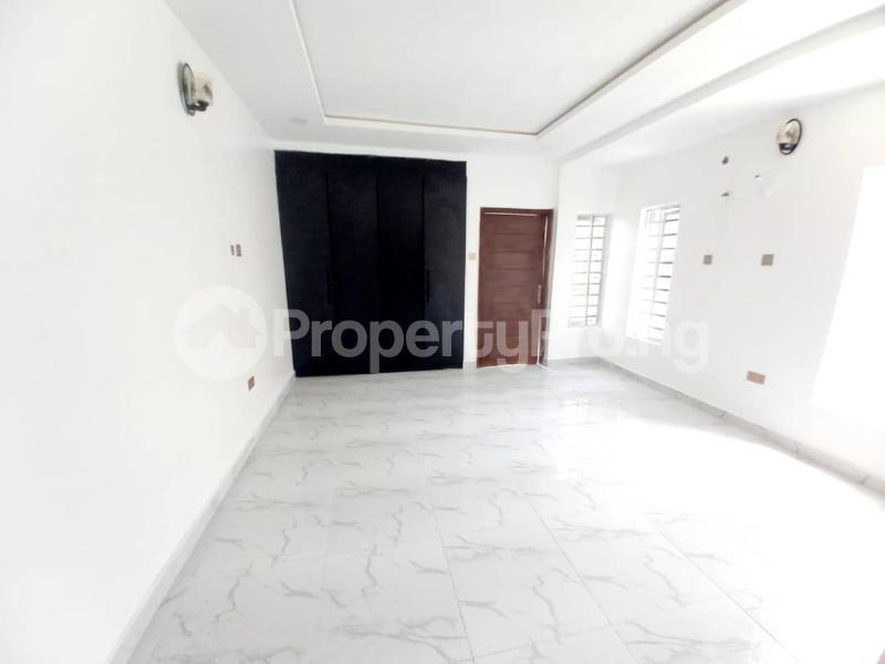 4 bedroom Semi Detached Duplex for sale Lekki Phase 1 Lekki Lagos - 5