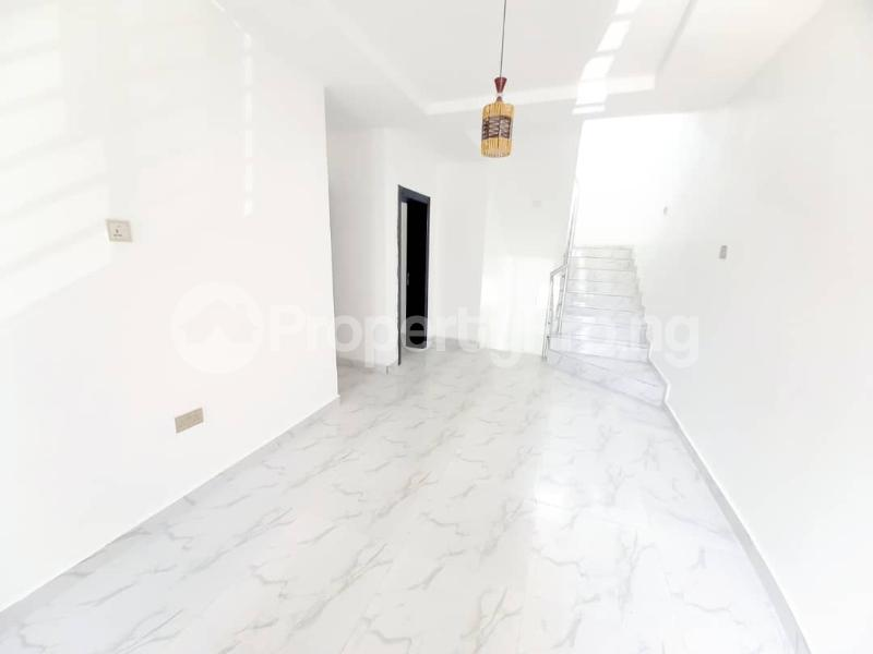 4 bedroom Semi Detached Duplex for sale Lekki Phase 1 Lekki Lagos - 11