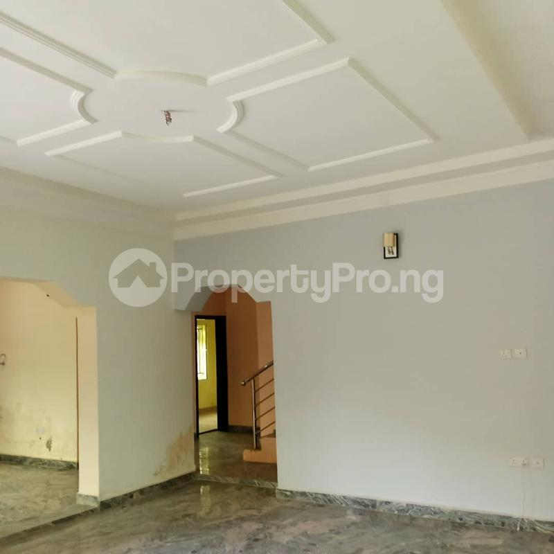 4 bedroom Semi Detached Duplex House for rent Copa cabana Wumba Abuja - 4