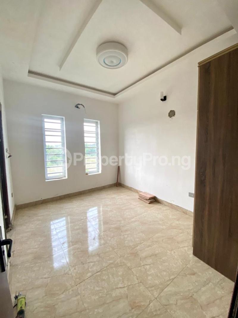 4 bedroom Semi Detached Duplex House for sale Ilaje Ajah Lagos - 4