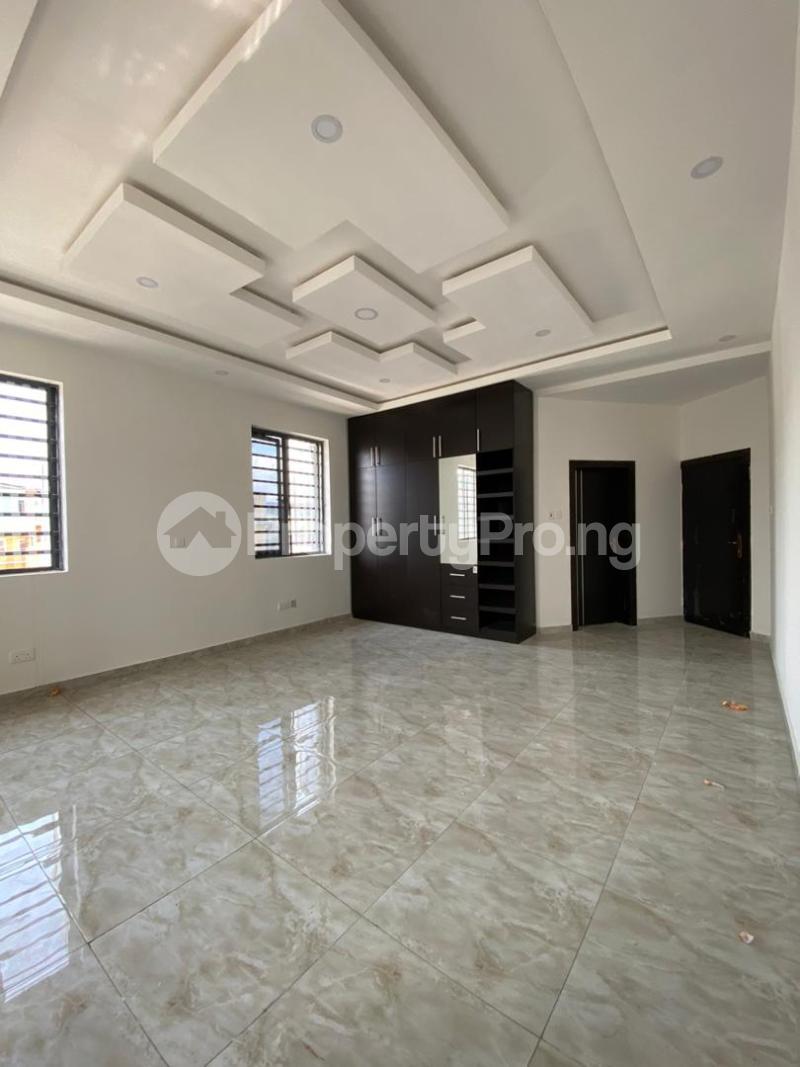 4 bedroom Semi Detached Duplex House for sale Jakande Lekki Lagos - 7