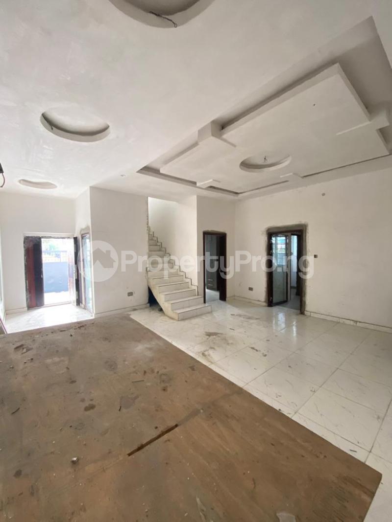 4 bedroom Semi Detached Duplex House for sale Ilaje Ajah Lagos - 5