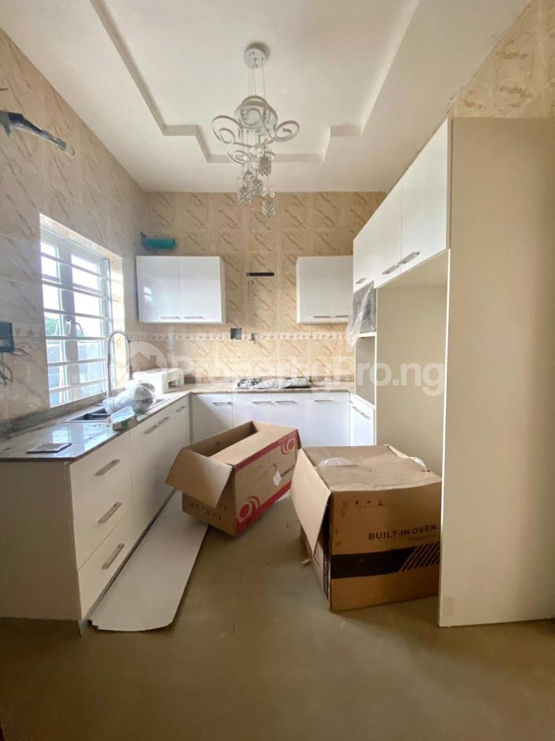 4 bedroom Semi Detached Duplex House for sale Ilaje Ajah Lagos - 3