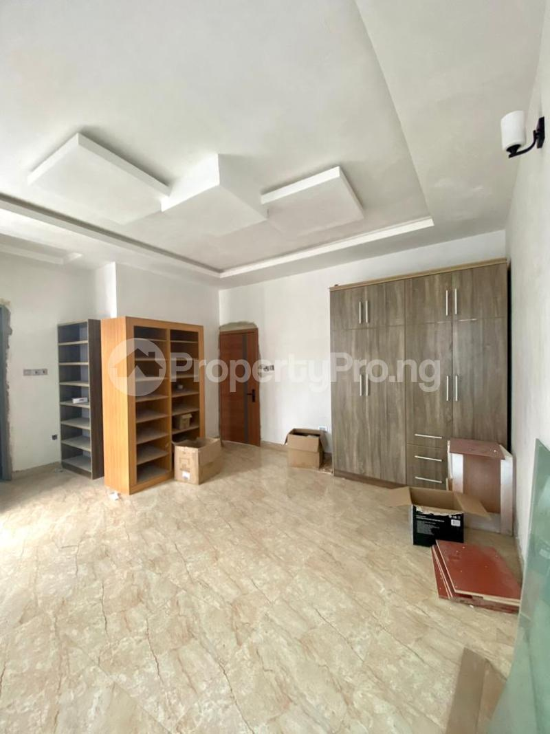 4 bedroom Semi Detached Duplex House for sale Ilaje Ajah Lagos - 6