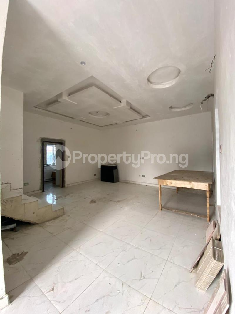 4 bedroom Semi Detached Duplex House for sale Ilaje Ajah Lagos - 2