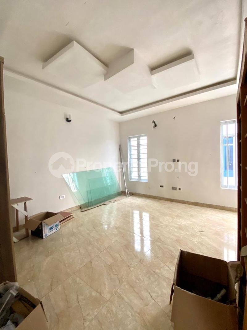 4 bedroom Semi Detached Duplex House for sale Ilaje Ajah Lagos - 8