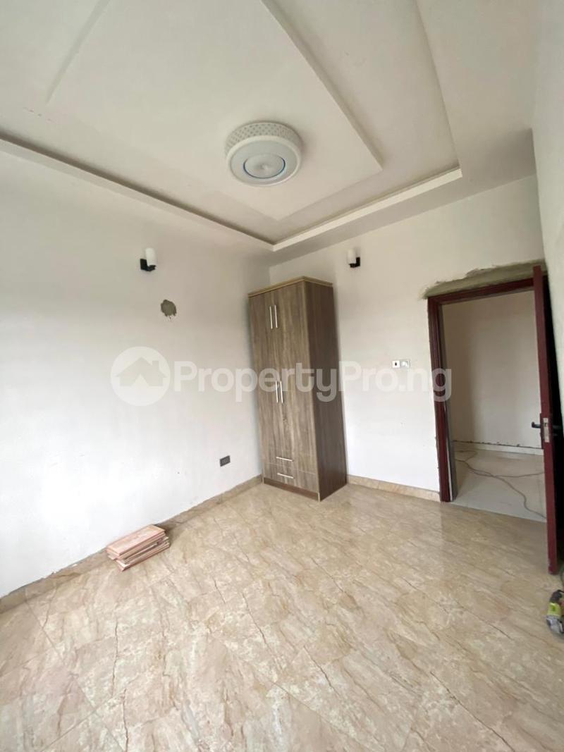 4 bedroom Semi Detached Duplex House for sale Ilaje Ajah Lagos - 7