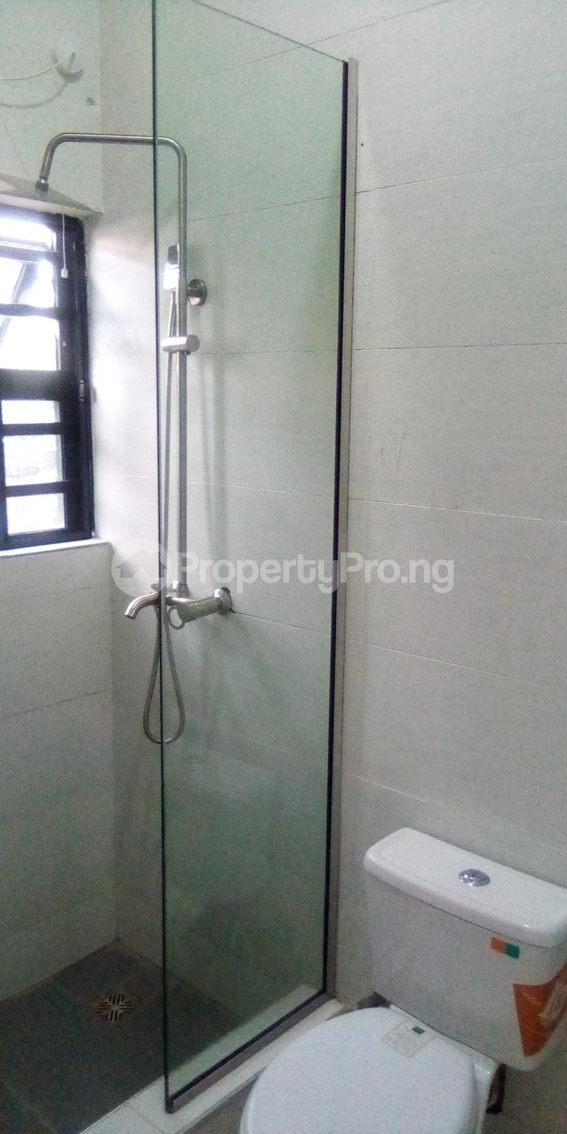 4 bedroom Terraced Duplex for rent Agungi Estate Agungi Lekki Lagos - 7