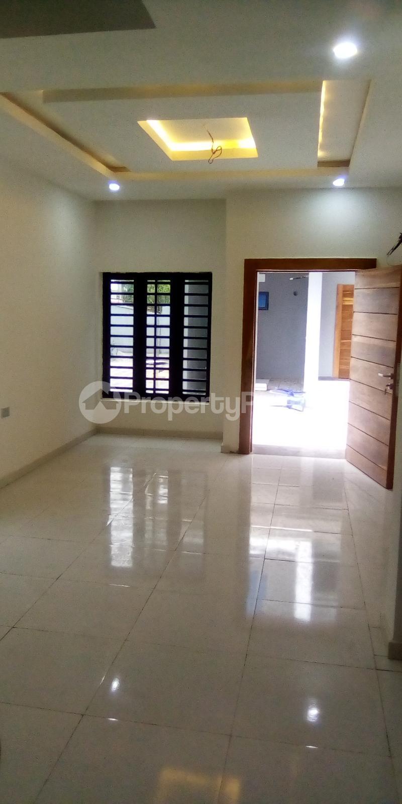 4 bedroom Terraced Duplex for rent Agungi Estate Agungi Lekki Lagos - 3