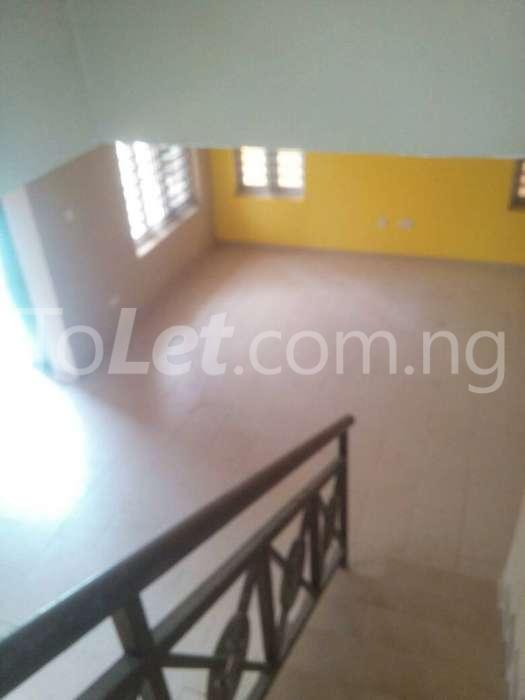 4 bedroom House for sale pack view estate  Ago palace Okota Lagos - 6