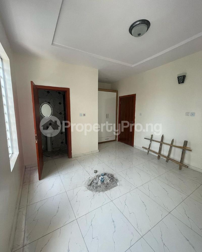 4 bedroom Terraced Duplex for sale Ologolo Lekki Lagos - 6