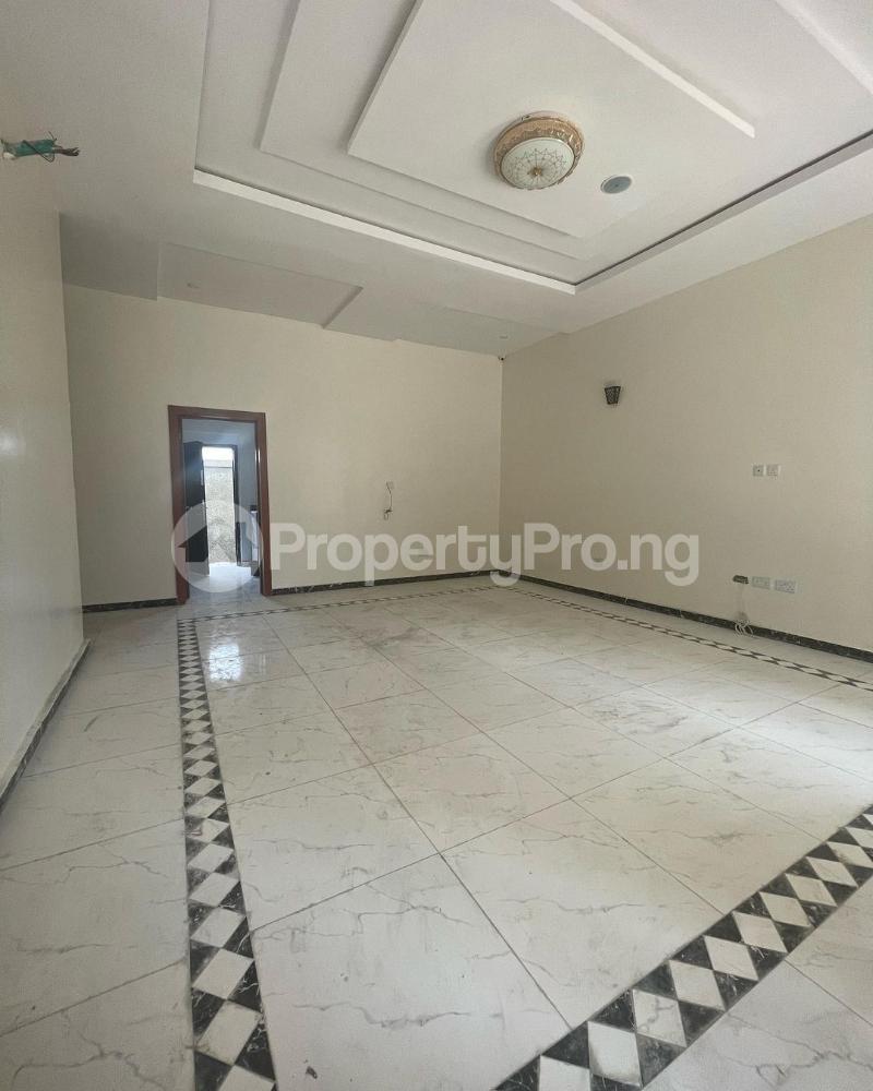 4 bedroom Terraced Duplex for sale Ologolo Lekki Lagos - 1