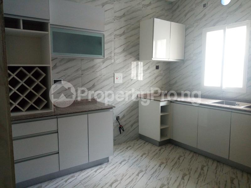 4 bedroom Terraced Duplex for rent Lekki Palm City Estate Ado Ajah Lagos - 6