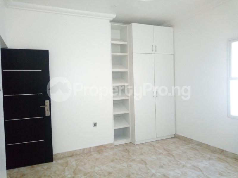 4 bedroom Terraced Duplex for rent Lekki Palm City Estate Ado Ajah Lagos - 9