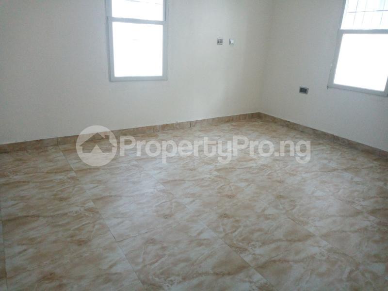 4 bedroom Terraced Duplex for rent Lekki Palm City Estate Ado Ajah Lagos - 13