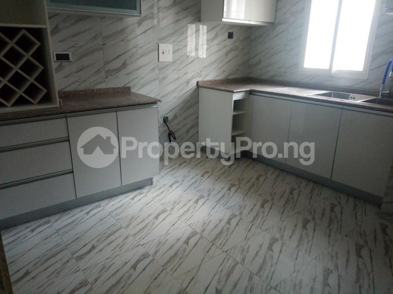 4 bedroom Terraced Duplex for rent Lekki Palm City Estate Ado Ajah Lagos - 7