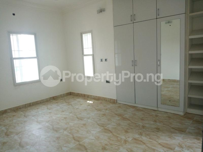 4 bedroom Terraced Duplex for rent Lekki Palm City Estate Ado Ajah Lagos - 12