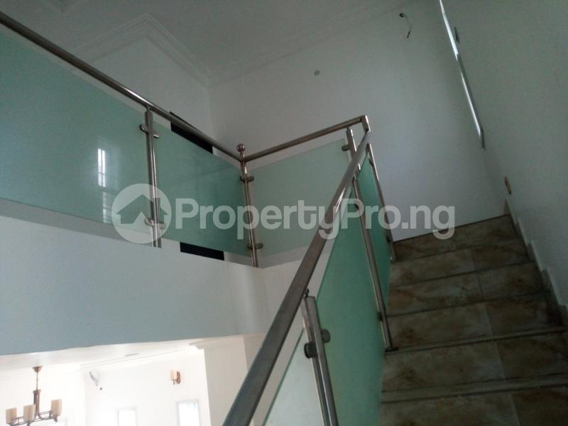 4 bedroom Terraced Duplex for rent Lekki Palm City Estate Ado Ajah Lagos - 4