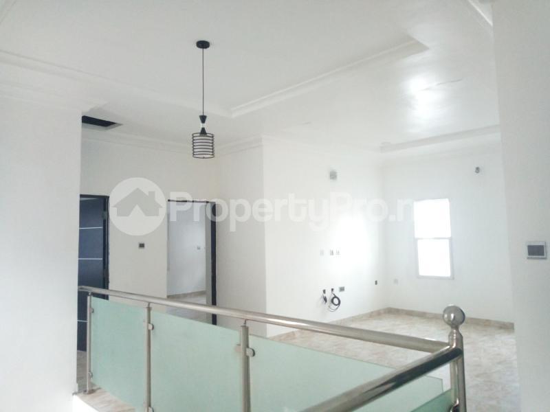 4 bedroom Terraced Duplex for rent Lekki Palm City Estate Ado Ajah Lagos - 5