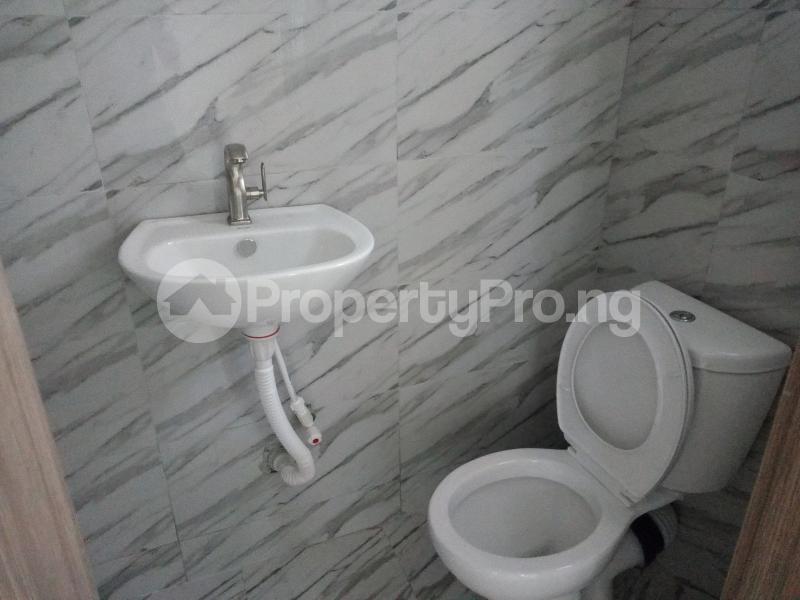 4 bedroom Terraced Duplex for rent Lekki Palm City Estate Ado Ajah Lagos - 11