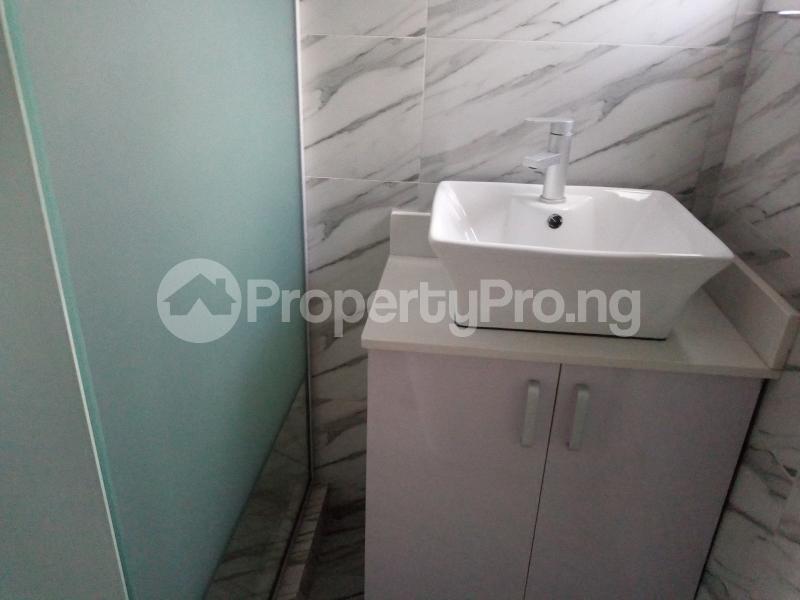 4 bedroom Terraced Duplex for rent Lekki Palm City Estate Ado Ajah Lagos - 16