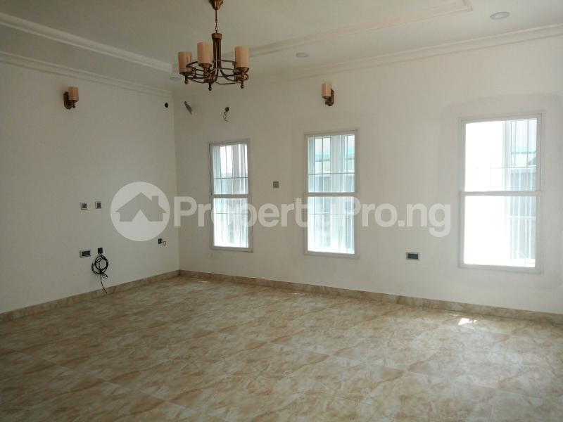 4 bedroom Terraced Duplex for rent Lekki Palm City Estate Ado Ajah Lagos - 3