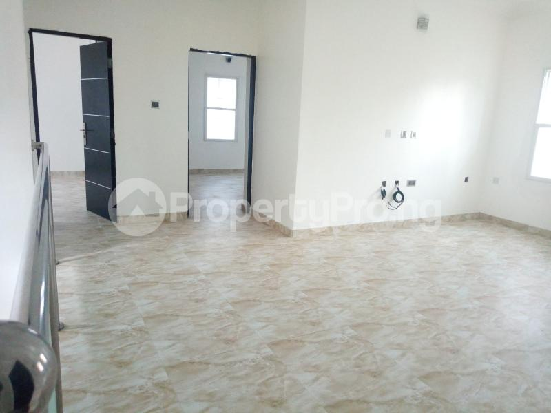 4 bedroom Terraced Duplex for rent Lekki Palm City Estate Ado Ajah Lagos - 8