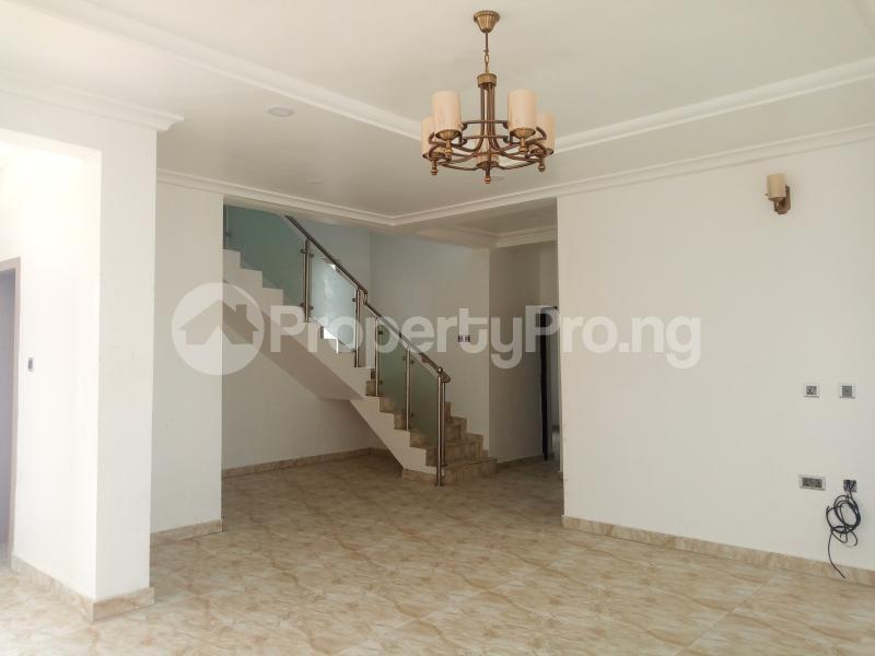 4 bedroom Terraced Duplex for rent Lekki Palm City Estate Ado Ajah Lagos - 2