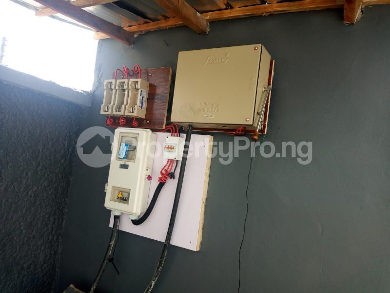 4 bedroom Terraced Duplex for rent Lekki Palm City Estate Ado Ajah Lagos - 19