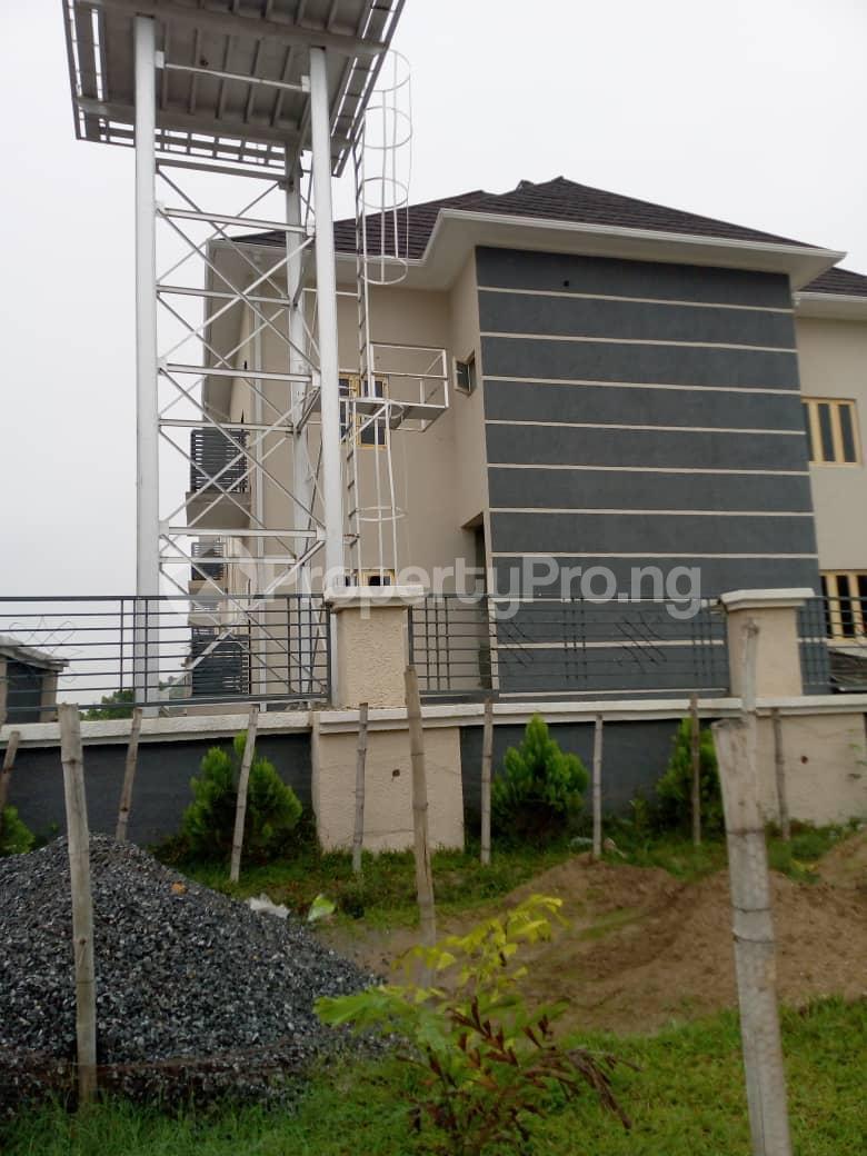 Terraced Duplex for sale Guzape Hills, Asokoro Extension Asokoro Abuja - 2