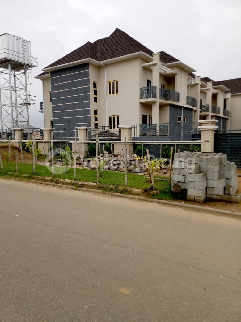 Terraced Duplex for sale Guzape Hills, Asokoro Extension Asokoro Abuja - 4