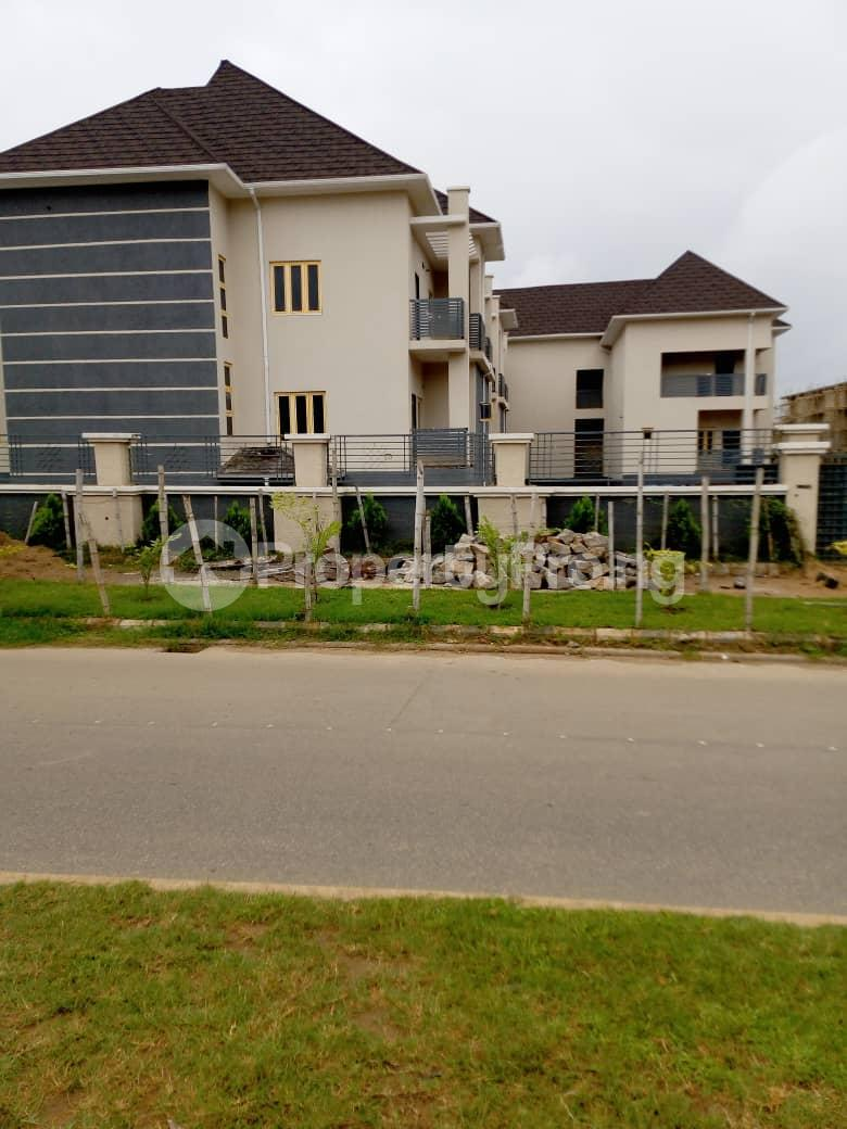 Terraced Duplex for sale Guzape Hills, Asokoro Extension Asokoro Abuja - 1