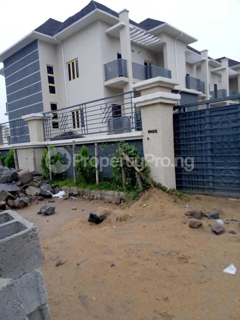 Terraced Duplex for sale Guzape Hills, Asokoro Extension Asokoro Abuja - 3