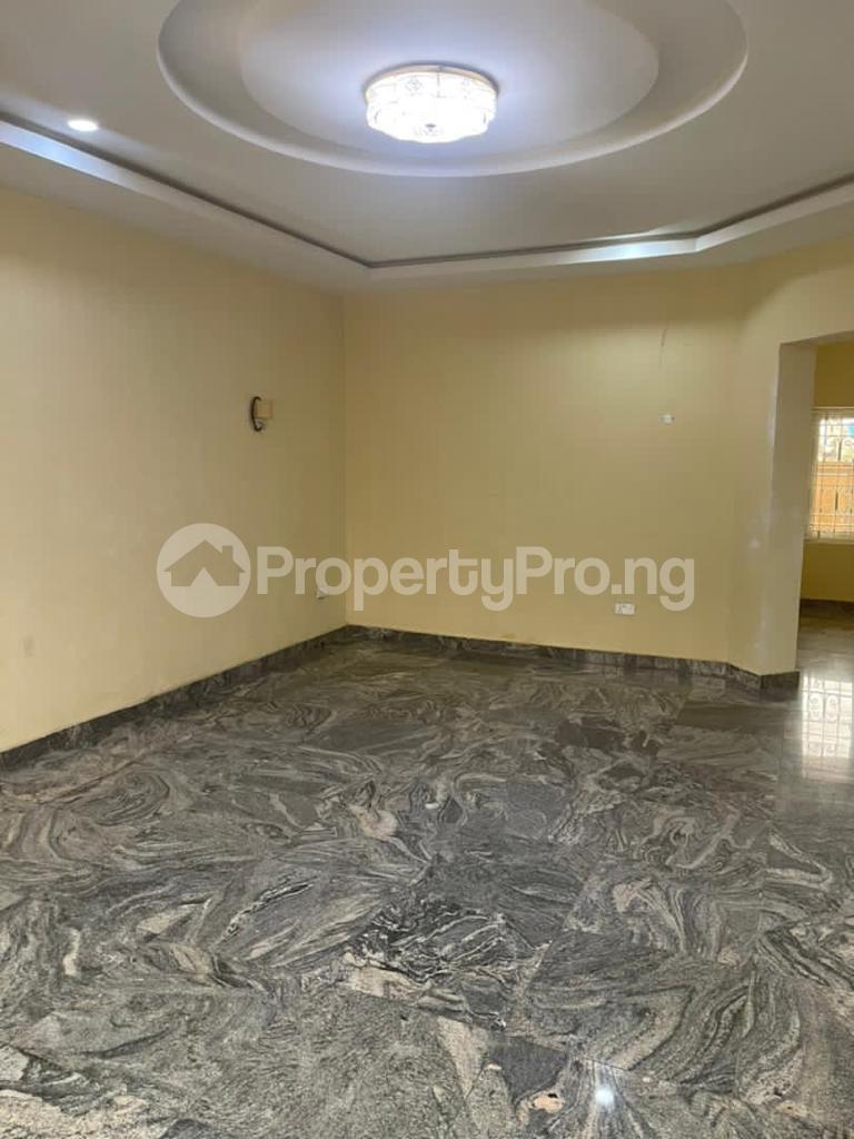 Terraced Duplex House for sale Close to Lake view apartment  Jabi Abuja - 2
