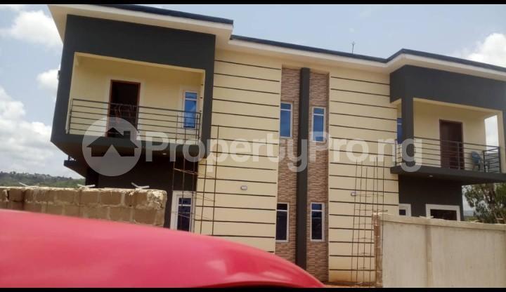Terraced Duplex for rent Gra By Golf Estate Enugu Enugu - 0