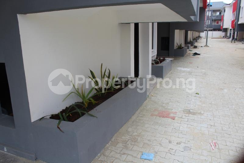 4 bedroom House for sale elegushi by third roundabout Ikate Lekki Lagos - 15