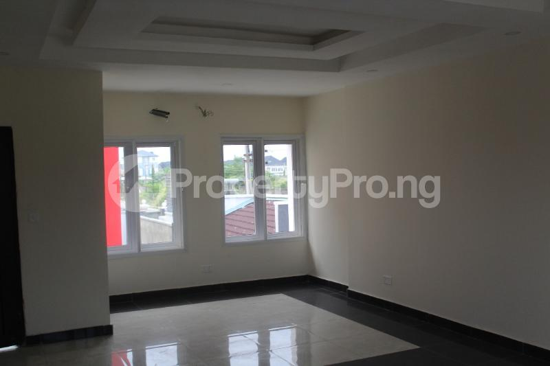 4 bedroom House for sale elegushi by third roundabout Ikate Lekki Lagos - 18